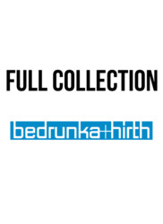 The complete Bedrunka Hirth product range