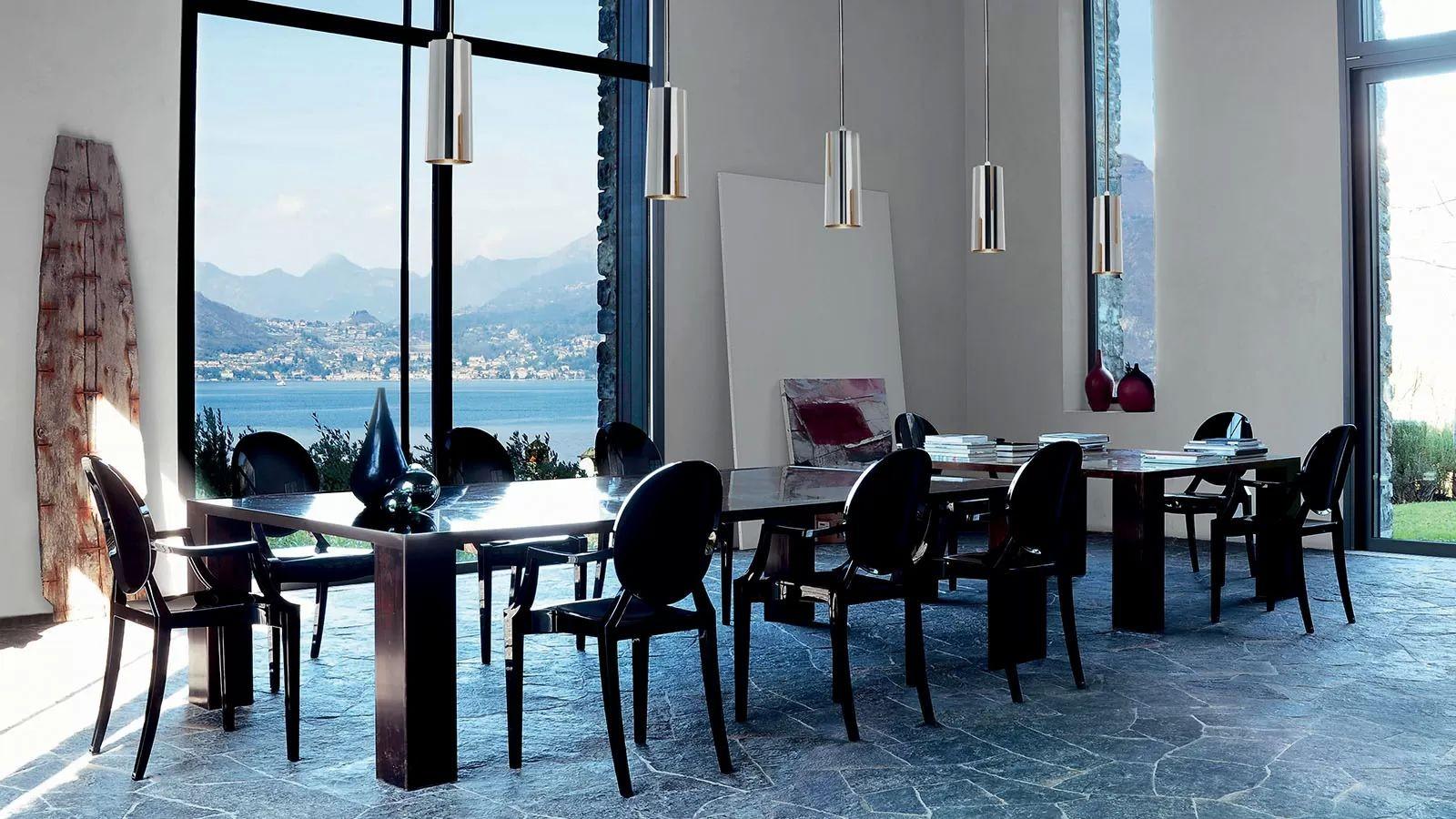 kartell stoelen louis ghost buro international. Black Bedroom Furniture Sets. Home Design Ideas
