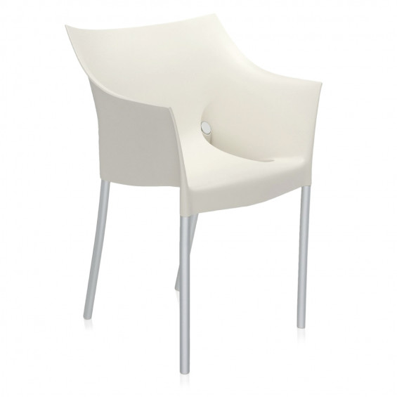 Kartell stoelen dr no buro international for Starck stoelen
