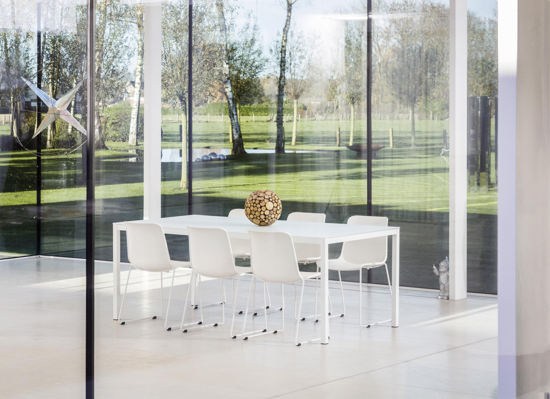 Perfecta zenith buro international for Zenith garden rooms