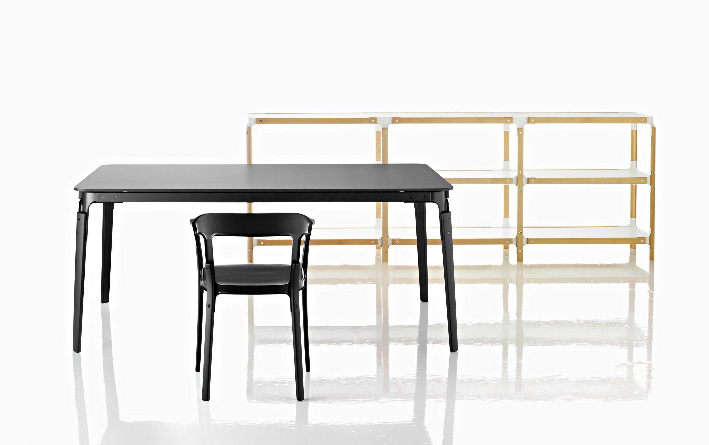 Magis steelwood chair buro international for Buro international